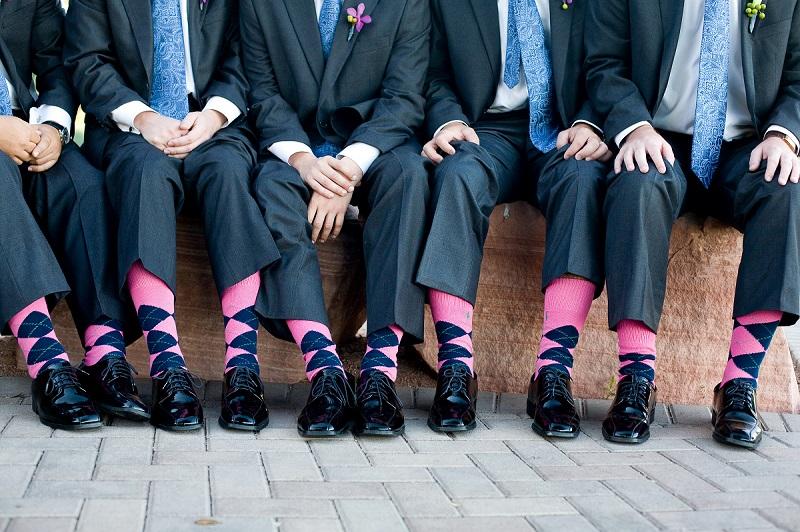 цветные носки - наше все